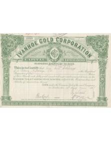 Ivanhoe Gold Corporation