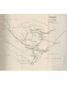 Notice sur les Mines Indochinoises du Tonkin, 1911