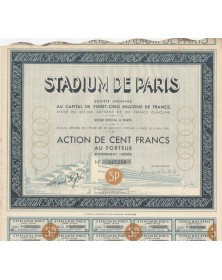 Stadium de Paris