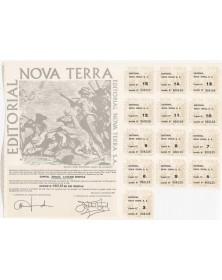 Editoria Nova Terra S.A.