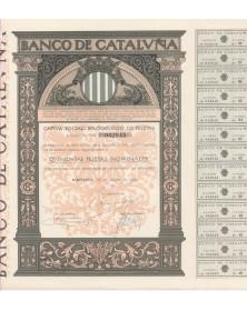 Banco de Cataluna