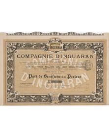 Cie d'Inguaran