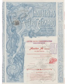 Industrias del Cuero Armado S.A.