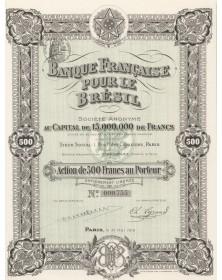 Banque Française pour le Brésil