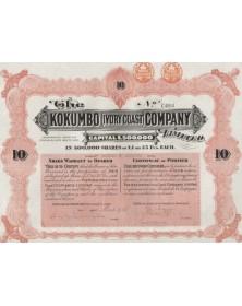 The Kokumbo Company, Ltd.