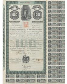 """Banco de Londres y Mexico S.A. (""""Queen Victoria"""")"""