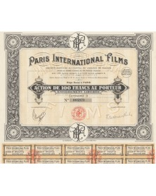 Paris International Films