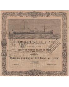 Crédit Maritime de France