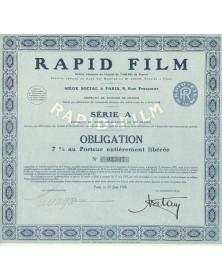 Rapid Film S.A.
