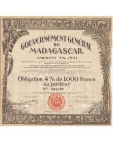 Gouvernement Général de...