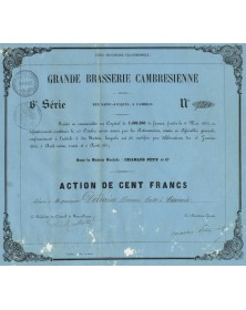 Grande Brasserie...