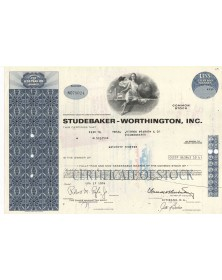 Studebaker-Worthington, Inc.