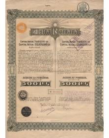 Astra Romana. 1920