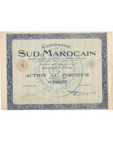 Compagnie du Sud-Marocain (1929)