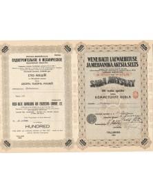 Russo-Baltic Shipbuilding and Engeneering Company Ltd