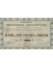 Caoutchouc Manufacture