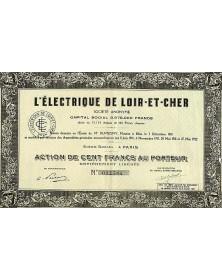 Centre/Loir-et-Cher 41