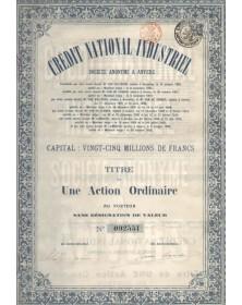 Crédit National Industriel