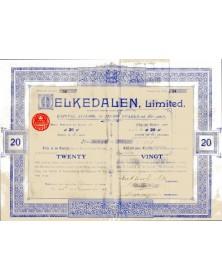 Melkedalen Ltd