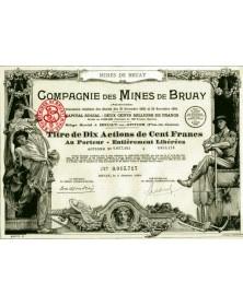 Compagnie des Mines de Bruay