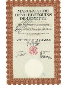 Manufacture de Vilebrequins de Lorette