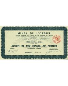 Mines de l'Orbiel
