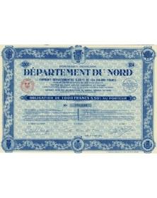 République Française - Département du Nord