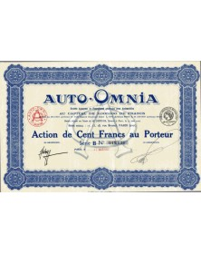Auto-Omnia