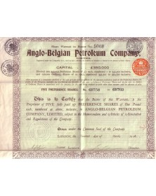 Anglo-Belgian Petroleum Co.