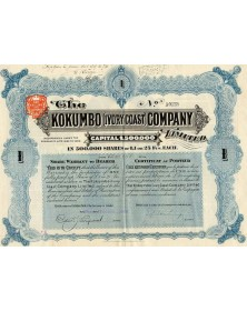 The Kokumbo Company Limited