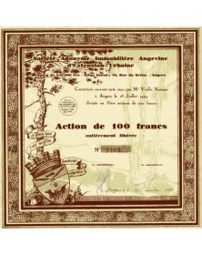 Pays de Loire/Maine-et-Loire 49