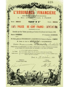 L'Assurance Financière