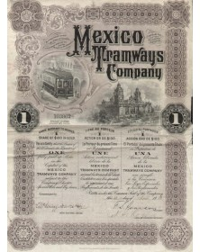 Mexico Tramways Company
