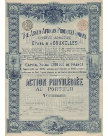 The Anglo-African Produce Company