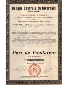 Burgundy/Nièvre 58
