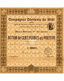Cie Générale du Midi