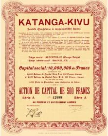 Katanga-Kivu