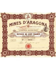 Mines d'Aragona