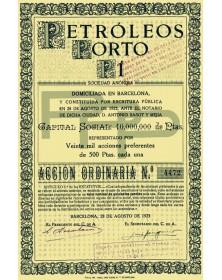 Petroleos Porto