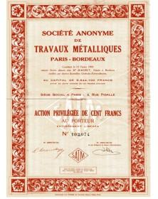 Industries/Metal