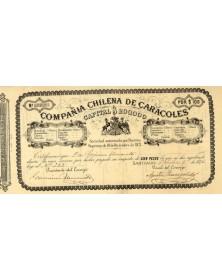 Compania Chilena de Caracoles