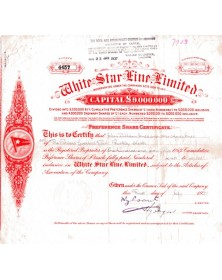 White Star Line Ltd
