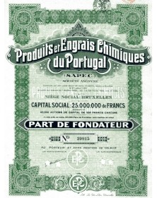 Produits et Engrais Chimiques du Portugal
