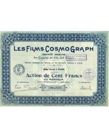 Les Films Cosmograph