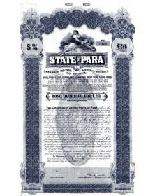 State of Para