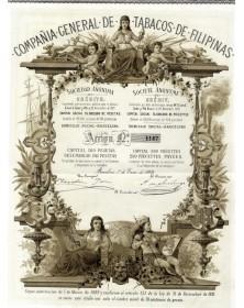 Compañia Generale de Tabacos de Filipinas, S.A. de Crédito