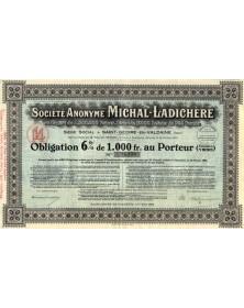 S.A. Michal-Ladichère