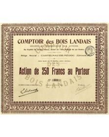Aquitaine/Landes 40