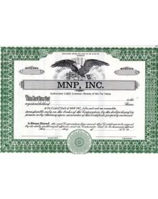 MNP, Inc.