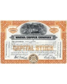 Magma Copper Co.